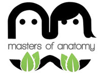 masters of anatomy